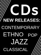 New CD releases