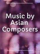 Music by Asian Composers