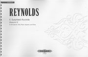 Seasons 2 - II. Surprised Accords : For Clarinet, Viola, Piano, Soprano and Oboe.