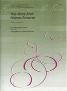Stars and Stripes Forever : For Large Percussion Ensemble / arranged by Daniel Fabricius.