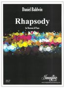 Rhapsody : For Bassoon and Piano.