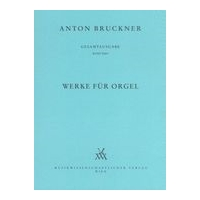 Works For Organ / edited by Erwin Horn.