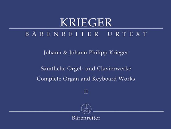 Complete Organ and Keyboard Works, Vol. 2 : Works From Copied Sources.
