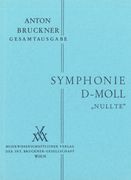 Symphony No. 11 In D Minor (1869) / edited by Leopold Nowak.