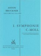 Symphony No. 1 In C Minor : Score With Adagio (1865/66) & Scherzo (1865) / edited by W. Grandjean.