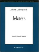 Motets / edited by Daniel R. Melamed.