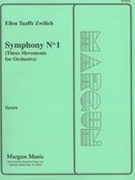 Symphony No. 1 In Three Movements For Orchestra.