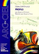 Profils : For Bassoon and Orchestra (1966) - Piano reduction.