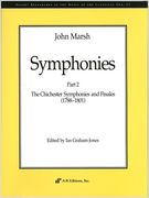 Symphonies, Part 2 / edited by Ian Graham-Jones.