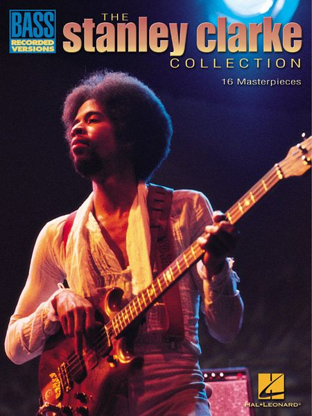 Stanley Clarke Collection.