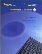 Etudes Contemporaines (40), Vol. 1 : For Trumpet - Easy To Moderately Difficult.