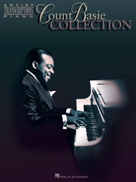 Count Basie Collection : For Piano Solo.