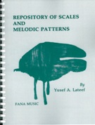 Repository Of Scales and Melodic Patterns.