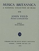 Concertos For Piano and Orchestra Nos. 1-3.