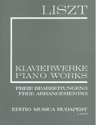 Free Arrangements, Vol. 2 : For Piano / edited by Adrienne Kaczmarczyk and Imre Sulyok.