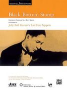 Black Bottom Stomp : As Recorded by Jelly Roll Morton's Red Hot Peppers, 1926.