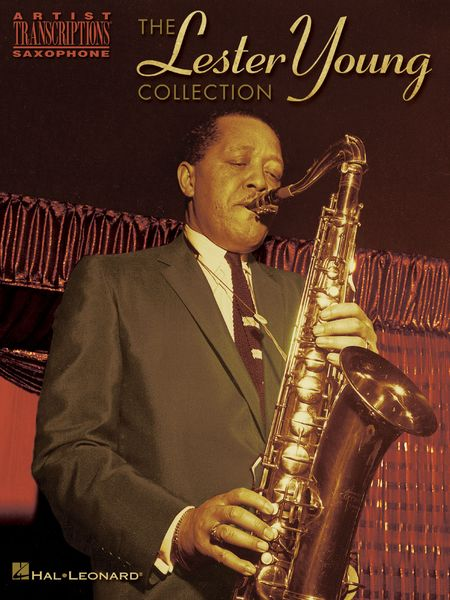 Lester Young Collection : For Saxophone.