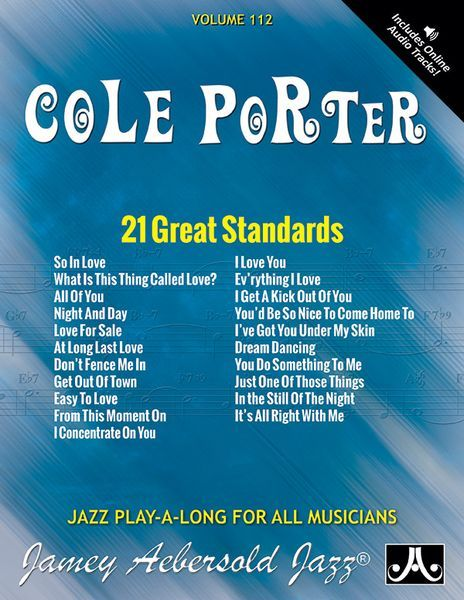 Cole Porter : 21 Great Standards.