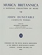 Complete Works, Second Edition / edited by Manfred F. Bukofzer.