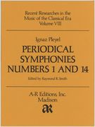 Periodical Symphonies, Numbers 1 & 14.