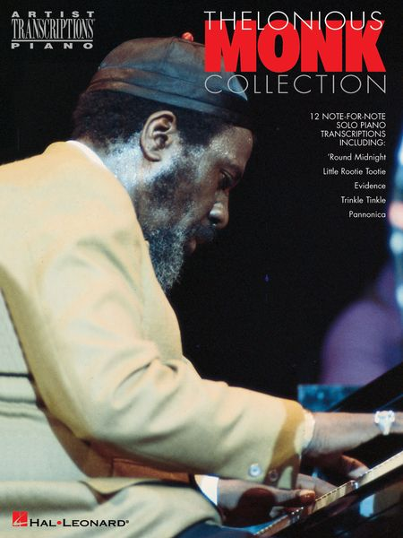 Thelonious Monk Collection.