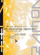 Improvisation Series, Vol. 4 : The Developing Improviser - Melodic Minor Scale.