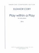 Play Within A Play : For Solo Piano (2016).
