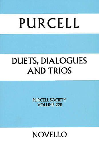 Duets, Dialogues and Trios / edited by Ian Spink.