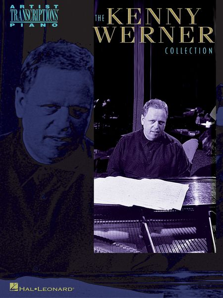 Kenny Werner Collection : For Piano.
