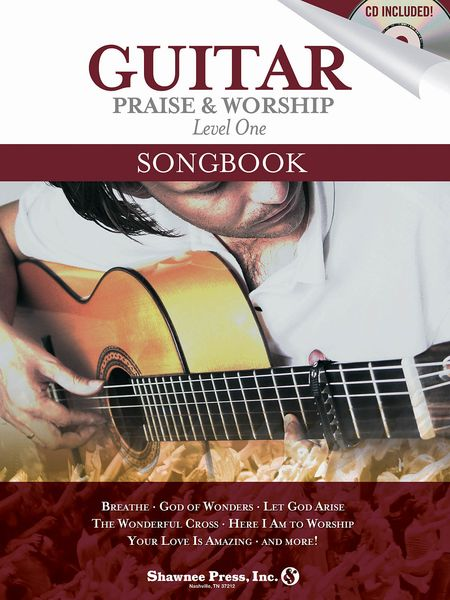 Guitar Praise And Worship Level One : Songbook.