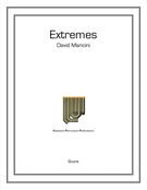 Extremes : For Percussion Ensemble.