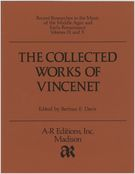 Collected Works Of Vincenet.