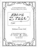 Blue steel, vocal score Cover Art
