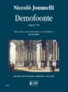 Demofoonte : Dramma Per Musica / edited by Tarcisio Balbo.