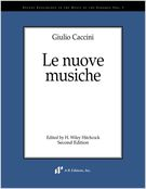 Nuove Musiche, 2nd Edition / edited by H. Wiley Hitchcock.