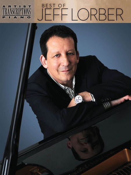 Best Of Jeff Lorber.