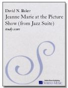 Jeanne Marie At The Picture Show (From Jazz Suite).