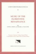 Counterpoints On The Cantus Firmi Of Solemn Masses / edited by Frank D'Accone and David Burn.