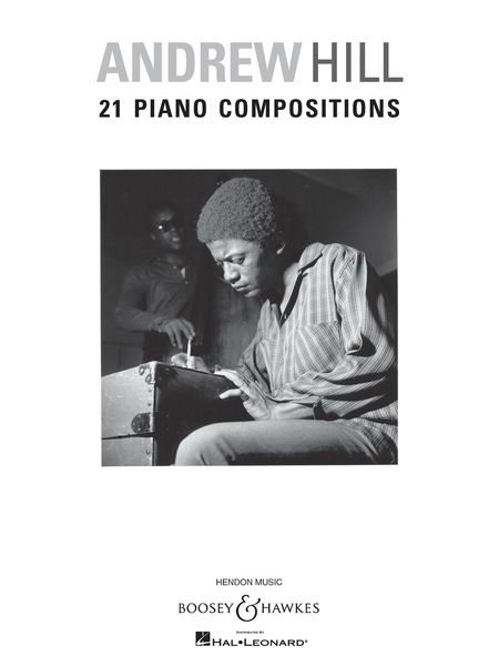 21 Piano Compositions.