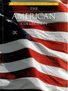 American Collection : 38 Classic Compositions arranged For Solo Piano.
