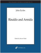 Rinaldo and Armida / edited by Steven Plank.