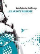 Di Sudut Bibirmu : For Saxophone Quintet AATTB With Rhythm Section / arr. Frank Reinshagen.