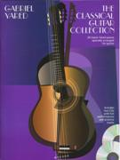 Classical Guitar Collection : 20 Classic Yared Pieces Specially arranged For Guitar.