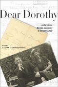 Dear Dorothy : Letters From Nicolas Slonimsky To Dorothy Adlow / Ed. Electra Slonimsky Yourke.