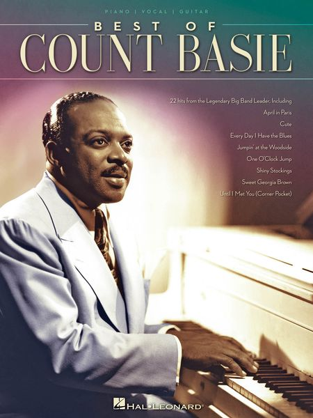 Best Of Count Basie.