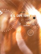 K. G. Cape Town : For 3 Wind Instruments and Rhythm Section.