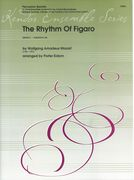 Rhythm Of Figaro : For Percussion Quartet / arranged by Porter Eidam.