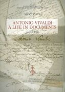 Antonio Vivaldi : A Life In Documents.