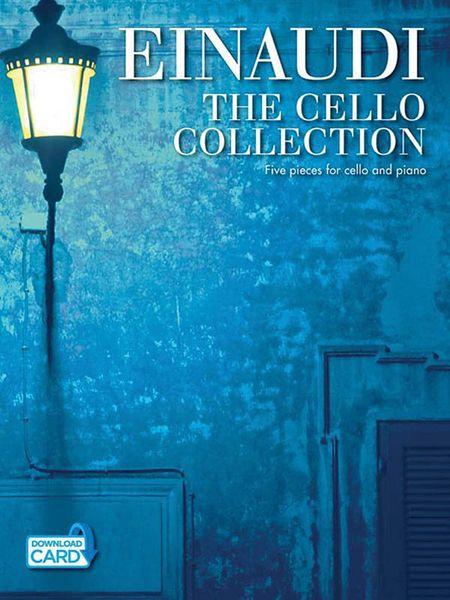 Cello Collection : Five Pieces For Cello and Piano.