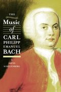 Music Of Carl Philipp Emanuel Bach.
